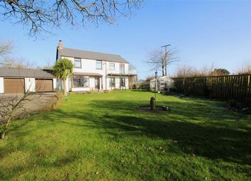 Thumbnail 4 bed detached house for sale in Gammaton, Bideford