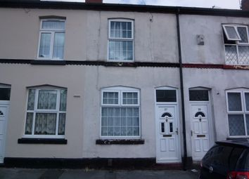 Thumbnail 3 bed terraced house for sale in Whitton Street, Darlaston
