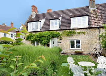 Thumbnail 2 bed cottage for sale in High Street, Billingborough, Sleaford