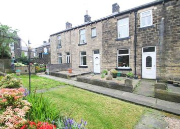 Thumbnail 2 bed terraced house to rent in King Street, Silsden, Keighley