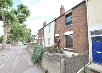 Thumbnail 2 bed terraced house for sale in Gloucester Road, Cheltenham, Gloucestershire