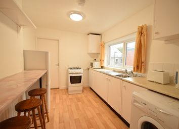 3 bed maisonette to rent in Malcolm Street, Heaton, Newcastle Upon Tyne NE6