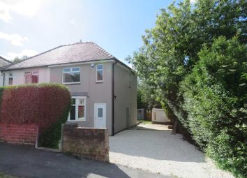 Thumbnail 2 bed semi-detached house for sale in Lister Crescent Charnock, Sheffield