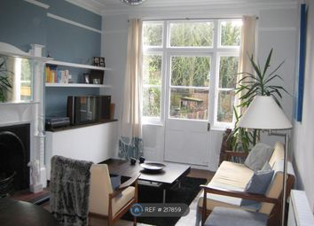 Thumbnail 1 bed flat to rent in Coopers Lane (Garden ), London
