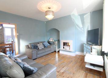 Thumbnail 2 bedroom end terrace house for sale in Charlecote Road, Dagenham