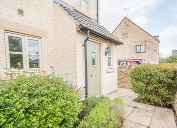 Thumbnail 3 bed end terrace house to rent in Nympsfield Road, Forest Green, Nailsworth, Stroud