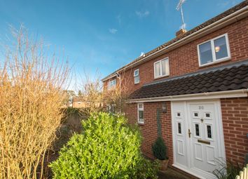 4 bed semi-detached house for sale in Plowden Way, Shiplake Cross, Henley-On-Thames RG9