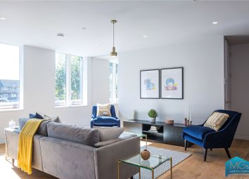 2 bed flat for sale in Swains Lane, Highgate, London N6