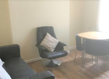 Thumbnail 4 bed terraced house to rent in Morris Lane, Swansea