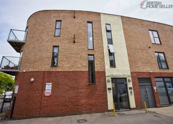 Thumbnail 1 bed flat for sale in Roxeth Green Avenue, Harrow, Greater London
