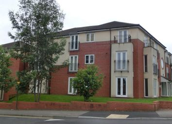 Thumbnail 2 bedroom flat for sale in High Street, Shirley, Solihull
