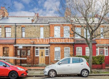 Thumbnail 3 bed terraced house for sale in Hewitt Avenue, London