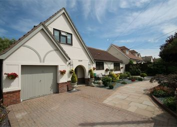 Thumbnail 3 bed detached house for sale in Edith Road, Kirby-Le-Soken, Frinton-On-Sea