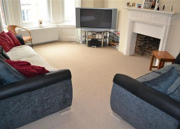 Thumbnail 2 bed flat to rent in B Milward Road, Hastings, East Sussex