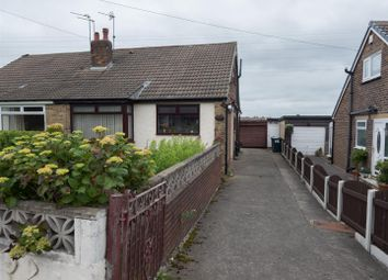 Thumbnail 3 bed semi-detached bungalow for sale in Livingstone Road, Bradford