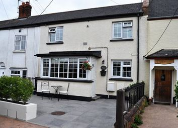 Thumbnail 2 bedroom terraced house to rent in Old Village, Willand, Cullompton