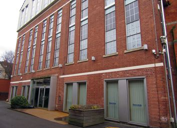 Thumbnail 3 bedroom flat to rent in Boiler House, Electric Wharf, Coventry