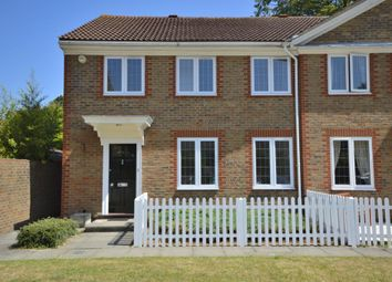 Thumbnail 4 bed end terrace house to rent in Rowan Green, Rosslyn Park