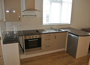 Thumbnail 1 bed town house to rent in Sudbury Street, City Centre, Derby