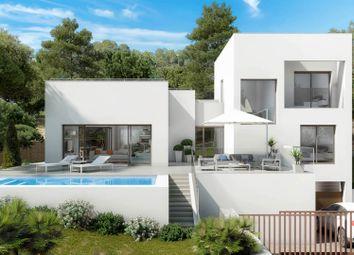 Thumbnail 3 bed villa for sale in Las Colinas Golf, Campoamor, Alicante, Valencia, Spain