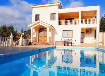 Thumbnail 4 bed villa for sale in Peyia, Sea Caves, Paphos, Cyprus
