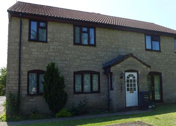Thumbnail 2 bed flat to rent in Cavalier Way, Wincanton