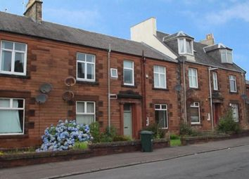 Thumbnail 1 bedroom flat for sale in Fullarton Street, Kilmarnock, East Ayrshire