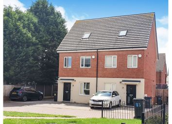 3 bed semi-detached house for sale in Welby Road, Hall Green, Birmingham B28