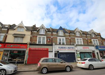 Thumbnail 1 bed flat for sale in Acton Lane, London