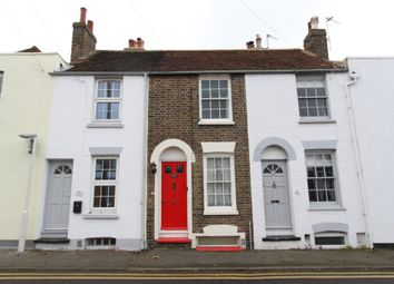Thumbnail 2 bedroom terraced house for sale in Union Road, Deal