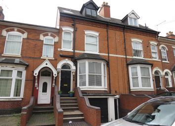 Thumbnail 5 bed terraced house for sale in Albert Road, Aston, Birmingham