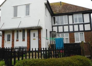 Thumbnail 2 bedroom flat for sale in 6 The Close, Seaton, Devon