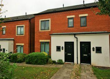 Thumbnail 3 bedroom end terrace house for sale in Ettingshall Road, Ettingshall, Wolverhampton