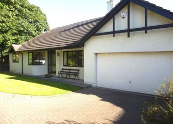 Thumbnail 3 bed bungalow to rent in Stoneleigh Close, Barrow-In-Furness
