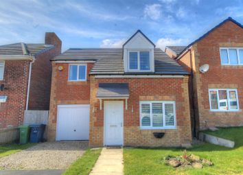 Thumbnail 3 bed detached house for sale in Lindsay Street, Hetton-Le-Hole, Houghton Le Spring