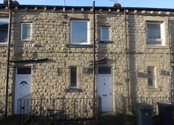 Thumbnail 2 bed terraced house to rent in Peter Hill, Batley