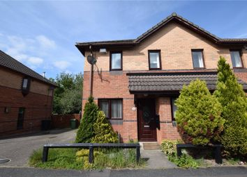Thumbnail 3 bedroom semi-detached house for sale in Stonecliffe Drive, Leeds, West Yorkshire