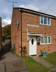 Thumbnail 3 bed end terrace house to rent in Robert Way, Wivenhoe, Colchester