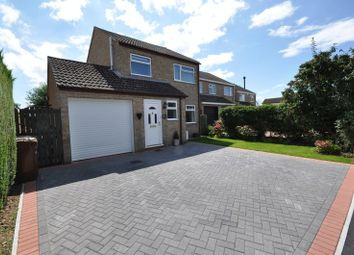 Thumbnail 3 bed detached house for sale in Elm Leigh, Frome