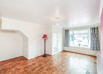 Thumbnail 3 bed terraced house for sale in Home Close, Broxbourne