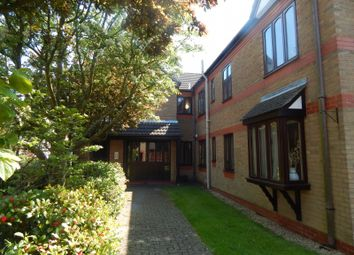 Thumbnail 1 bed flat to rent in Green Court, Thorpe St. Andrew, Norwich