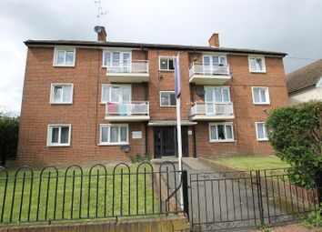 Thumbnail 2 bed flat for sale in Cromwell Road, Walton-On-Thames