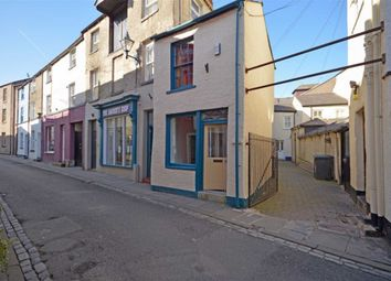 Thumbnail Commercial property for sale in Upper Brook Street, Ulverston, Cumbria
