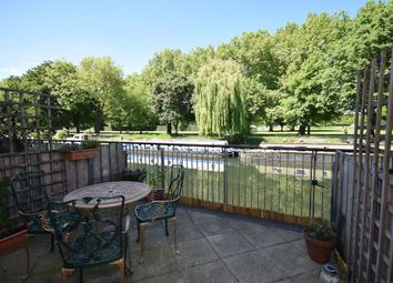 Thumbnail 2 bed flat for sale in Printers Mews, London