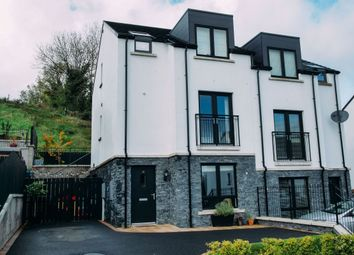 Thumbnail 4 bed semi-detached house for sale in Fort Manor, Dundonald, Belfast