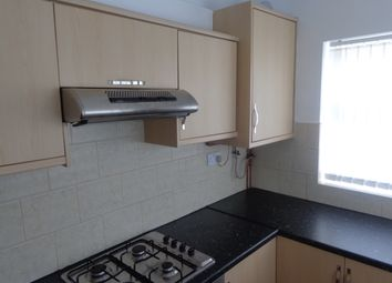 Thumbnail 2 bed terraced house to rent in Lord Street, Clifton, Rotherham