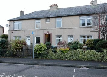 Thumbnail 2 bed flat for sale in Woodhall Drive, Juniper Green