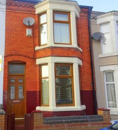 Thumbnail 2 bed terraced house for sale in Armley Road, Liverpool, Merseyside