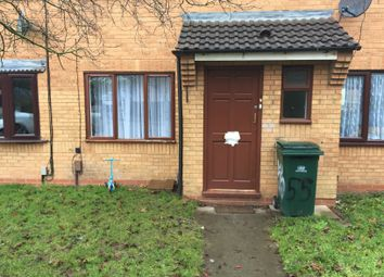 Thumbnail 3 bedroom terraced house to rent in Keppel Street, Coventry