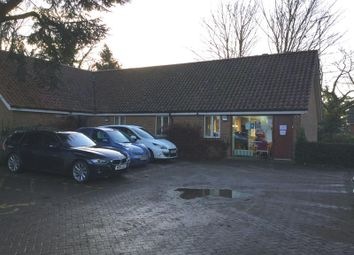 Thumbnail Commercial property for sale in Pytchley Court Health Centre, 5 Northampton Road, Brixworth, Northampton